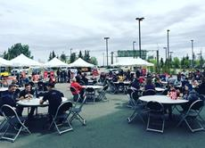 Click to view album: Team YYC Lunch Fundraiser for Fort McMurray Fire Relief
