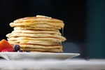 You batter sit down for Pancake Tuesday at YYC