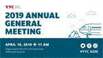 The Calgary Airport Authority AGM