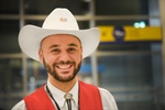 National Volunteer Week: Ranj, White Hatter