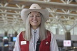 National Volunteer Week: Linda, White Hatter
