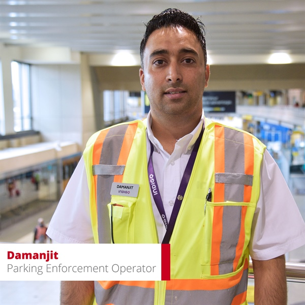 #WhiteHatWednesday: Damanjit