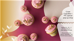 Crave Cupcakes pop-up