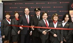 Home grown: Welcoming Air Canada's new Canadian made Airbus A220