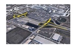 Airport Trail Interchanges Project Update