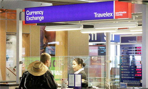 Travelex ceases operations across North America