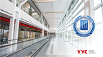 Health check approved! We received the ACI Airport Health Accreditation