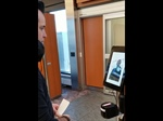 Biometric boarding trial at YYC
