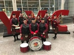 Now Recruiting: Calgary International Airport Pipe Band
